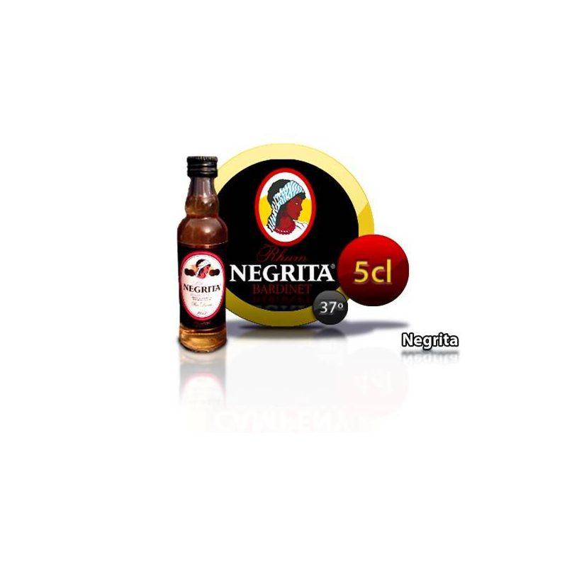 RON NEGRITA 5 AÑOS 5 CL Inicio1,79 €
