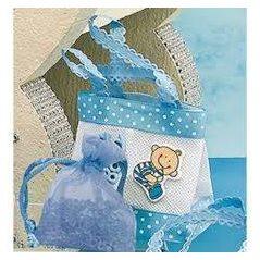 Cestita Bebé Azul Con Sales Inicio1,42 €