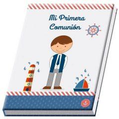 Álbum De Comunión Niño Inicio11,10 €