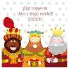 TARJETA REYES MAGOS Inicio0,00 €