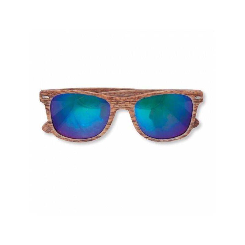 Gafas de Sol Madera Inicio