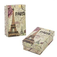 Caja Diseño París Inicio0,66 €
