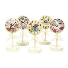 Peana Reloj Vintage Con Pinza Inicio0,83 €