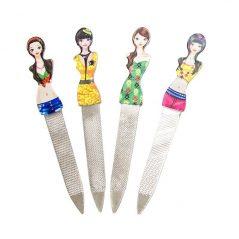 Lima De Uñas Diseño Chicas Inicio0,50 €