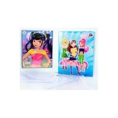 "ALBUM DE FOTOS ""FASHION GIRL"" Inicio4,26 €"