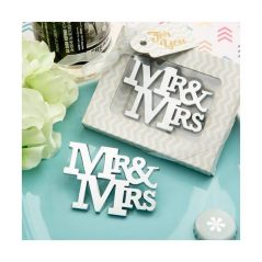 Abrebotellas Mr & Mrs En Caja Regalo Inicio1,37 €