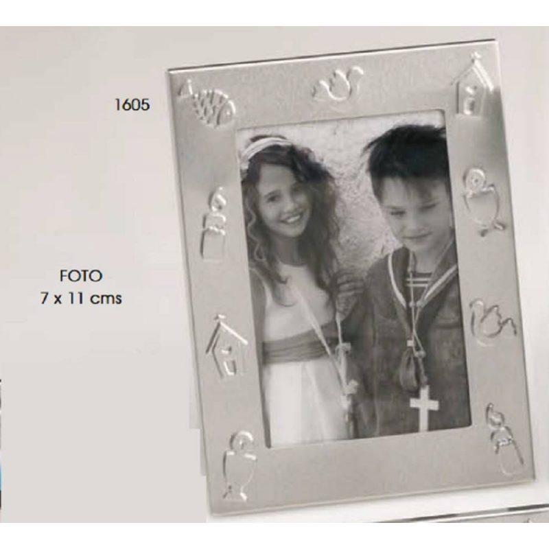 Portafotos Metal Símbolos Comunión Inicio2,32 €
