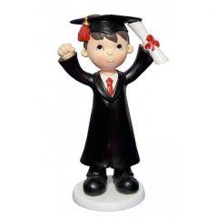 Figura Niño Graduado Regalos Originales   Detalles Niñ@s   Otras6,16 €