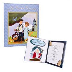 Libro Firmas Comunión Niño Angel Detalles de Comunión10,92 €