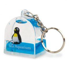 Llavero Pinguino Niños