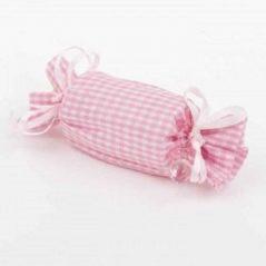 Bolsa con Forma de Caramelo Rosa Inicio
