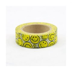 Washi Tape Emoticonos Washi Tape Scrapbooking