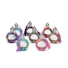 Bote Perfume Redondo Detalles de Boda para Mujeres 0,67 €