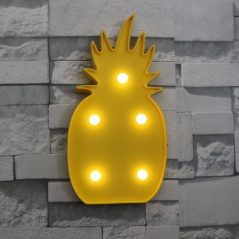 Piña Luces Led Deco Hogar4,40 €