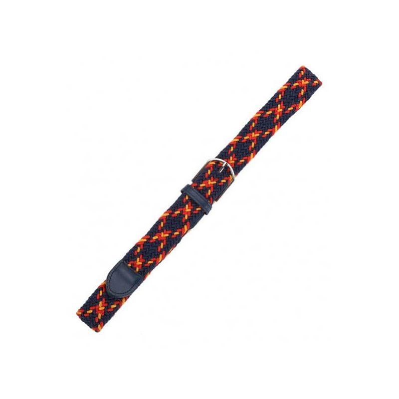 Cinturón Elástico 4 colores. Inicio1,98 €