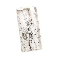 Abridor Nota Musical