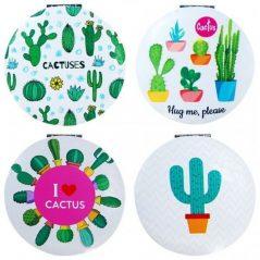 Espejo Cactus redondo Detalles de Boda Baratos1,85 €
