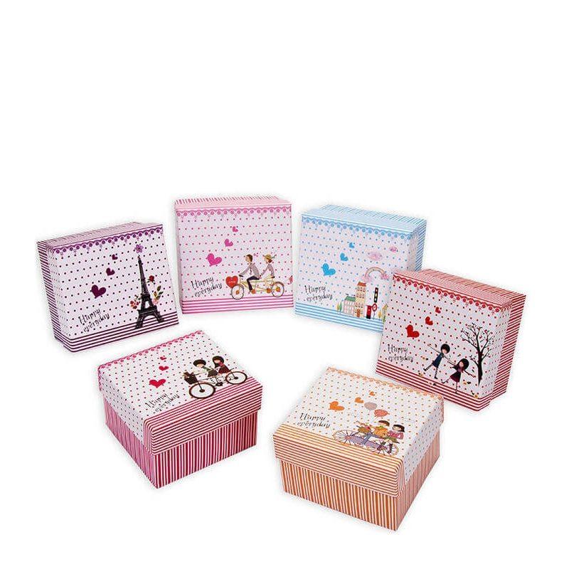 Caja Decoración Lunaritos Detalles de Comunión0,84 €