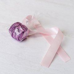 Adorno Bombones Lazo Rosa Decoraciones de Comunión1,02 €