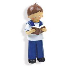 Figura Comunión Niño Marinero Biblia Figuras Tartas para Comunión7,98 €