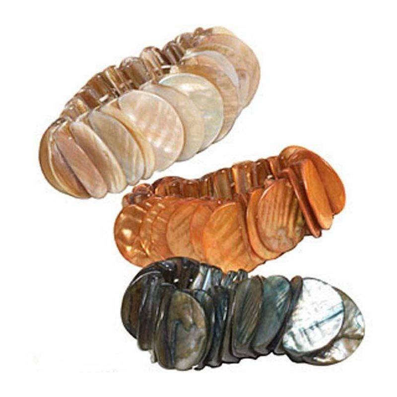 pulseras de nacar baratas