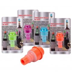 Tapón Vino Colores Surtidos Recuerdos de Comunión 26013