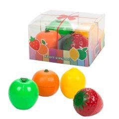Balsamo Labial Frutas Recuerdos de Comunion