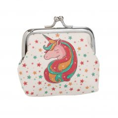Monedero Unicornio Detalles Primera Comunión
