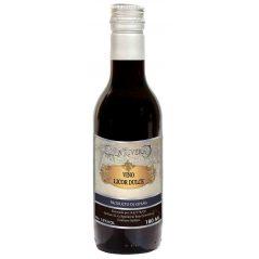 Vino Dulce Botella 180 Ml Detalles de Boda Baratos
