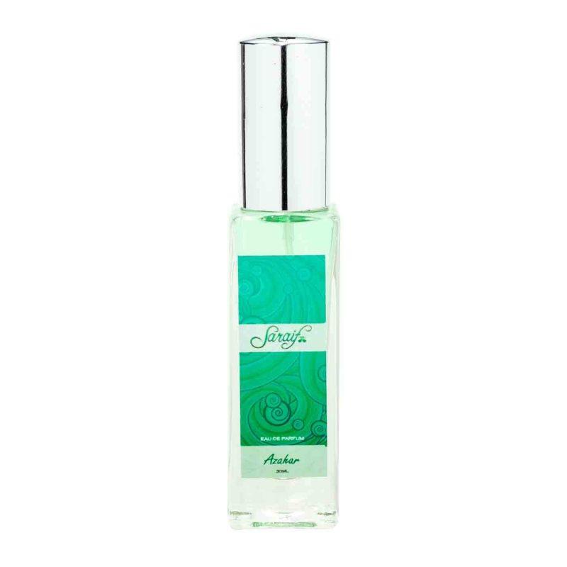Perfume Cristal Azahar Detalles de Comunion para Mujeres