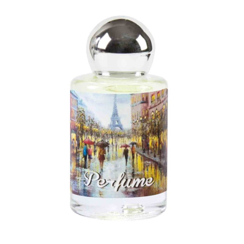 Perfume Comunión Vainilla 10 ML Perfumes para Invitados de Comunión