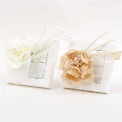 Caja Chocolates Flores