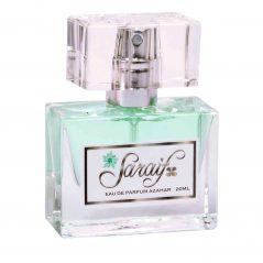 Bote Rectangular Perfume