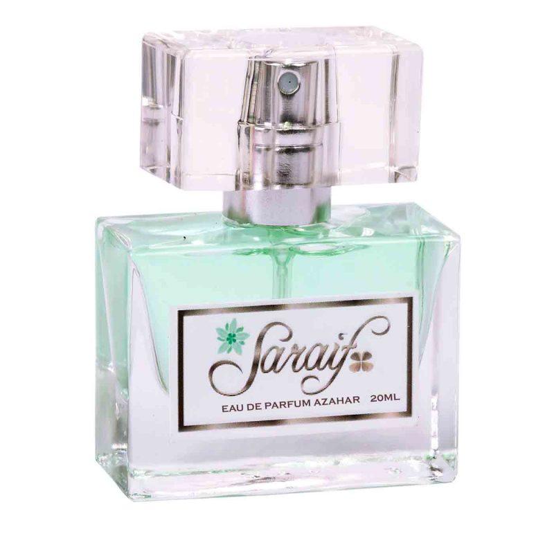Bote Rectangular Perfume Detalles de Bautizo Baratos