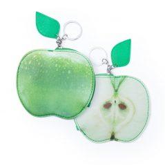Monedero y Llavero Frutas