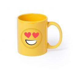Tazas Emoji Surtidas Detalles Comunión para Niños
