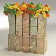 Presentacion Cajas de Chocolates Colores Detalles de Boda Baratos