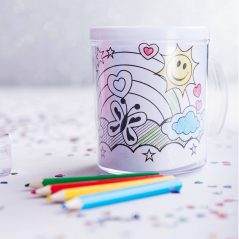 Taza para Pintar Detalles para Niñ@s2,02 €
