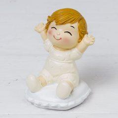 Figurita para Pastel de Bebé Figuras para Tartas de Boda