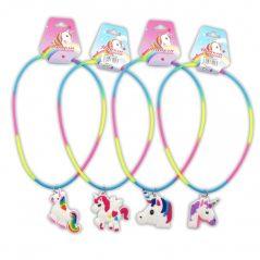 Collar Unicornios Detalles para Niños