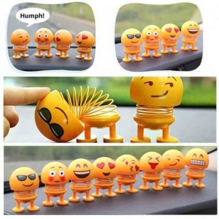 Toy Emoticono con Movimiento de Cabeza Detalles para Niñ@s2,30 €