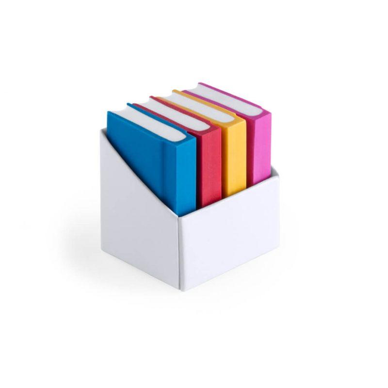 Gomas de Borrar Libros Vuelta al Cole