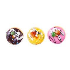 Imanes donuts Peluches para Bodas e Imanes Originales y Baratos1,17 €