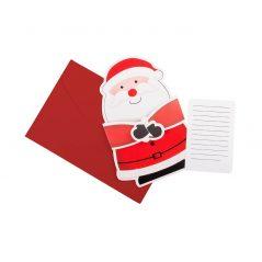 Carta Papá Noel Niños