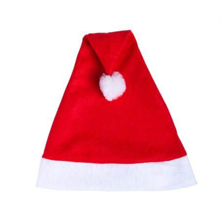 Gorro Papá Noel Barato Detalles para Navidad0,40 €