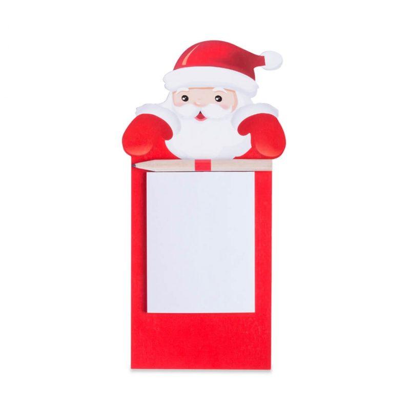 Imán Noel Frigo Detalles para Navidad