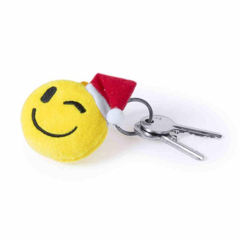 Llavero Emoticonos Navidad Detalles para Navidad0,75 €