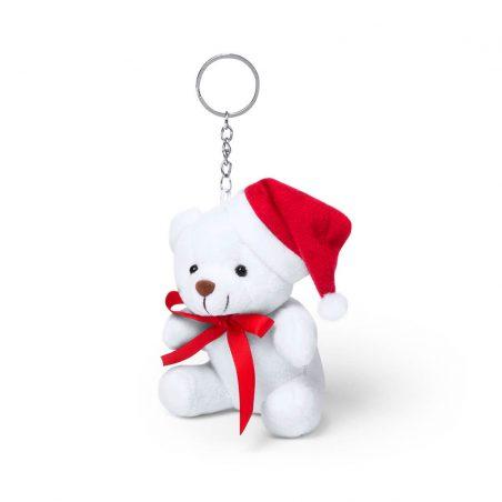 Llavero Osito Peluche Navidad Detalles para Navidad1,95 €