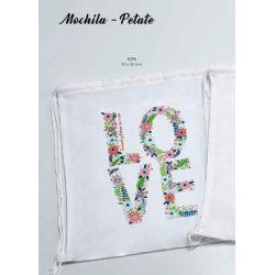 Petate Love Personalizado Detalles de Boda para Mujeres