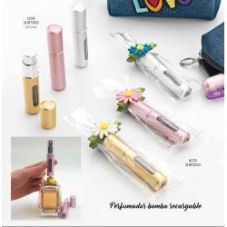 Perfumador Recargable Detalles de Comunion para Mujeres
